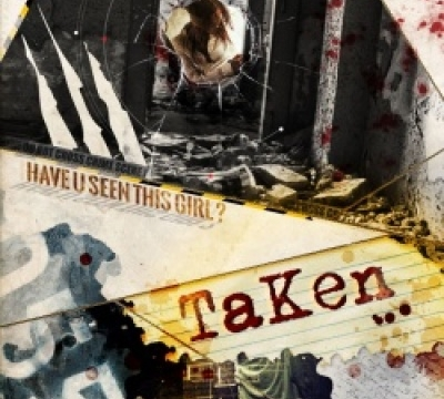Taken - The Perfect Abduction