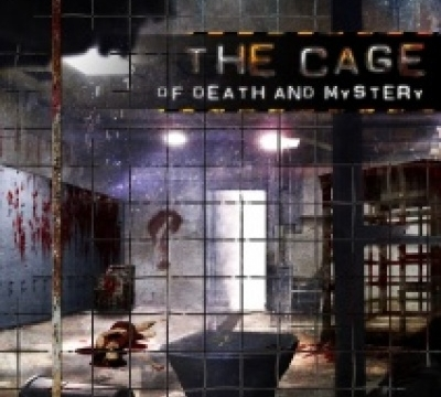 The Cage - Of Death & Mystery