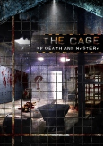 Escape Game The Cage - Of Death & Mystery, Escape Room. Kuala Lumpur.