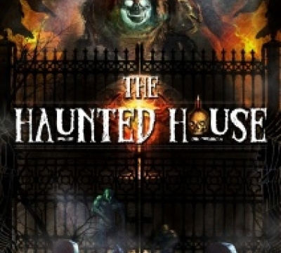 The Haunted House (min. participant: 3)