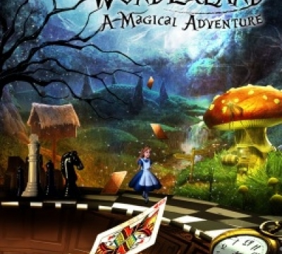Wonderland - A Magical Adventure