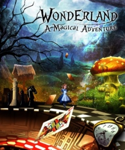 Escape Game Wonderland - A Magical Adventure, Escape Room. Kuala Lumpur.